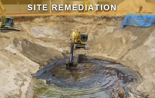 site-remediation